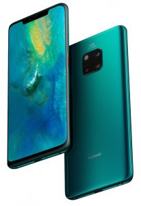 Huawei Mate Pro 20