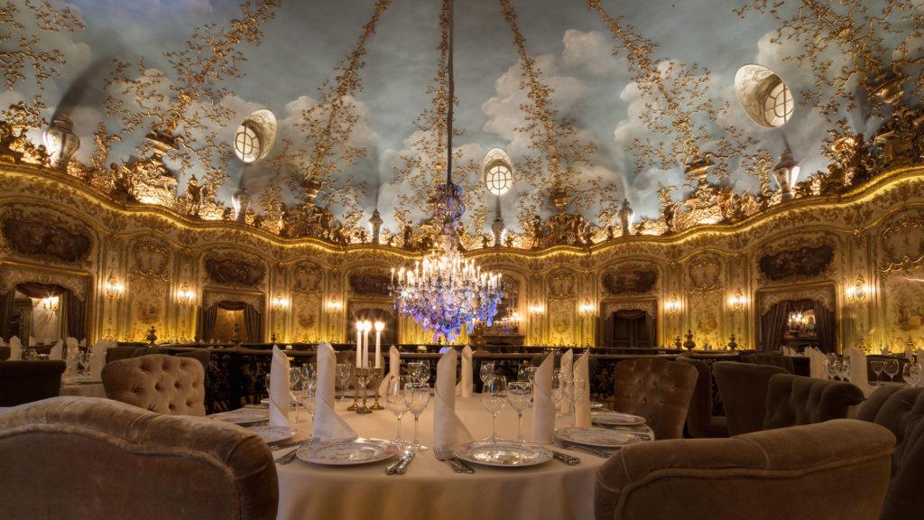 Restoran Turandot