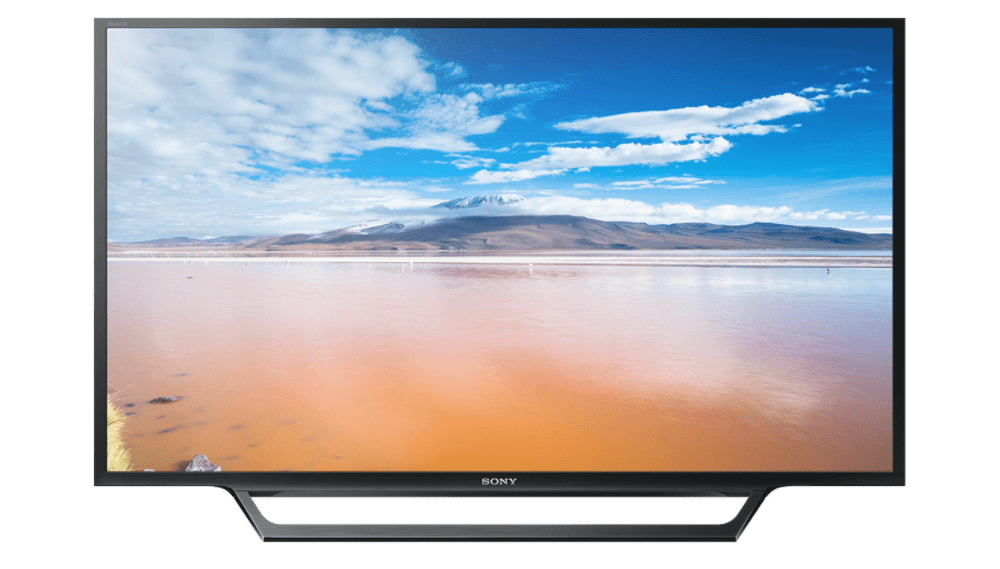 Sony KD-43XD8077