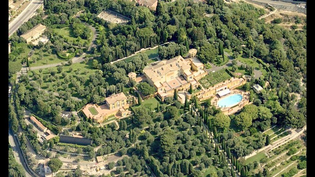 Villa Leapolda - 1