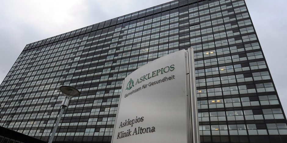 Asklepios Kliniken cancer clinic