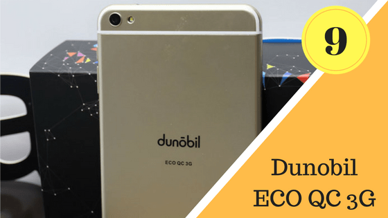 Dunobil ECO QC 3G