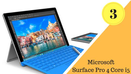 Microsoft Surface Pro 4 Core i5