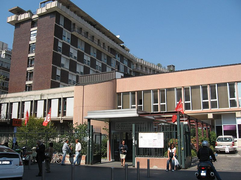 National Cancer Institute of Milan