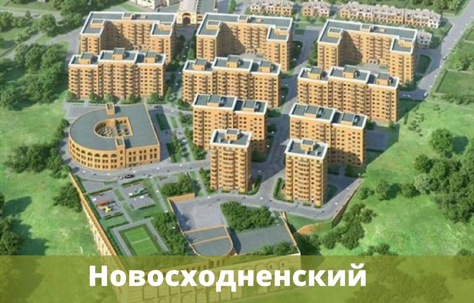 Комплекс Новосходненский