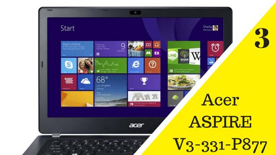 Acer ASPIRE V3-331-P877