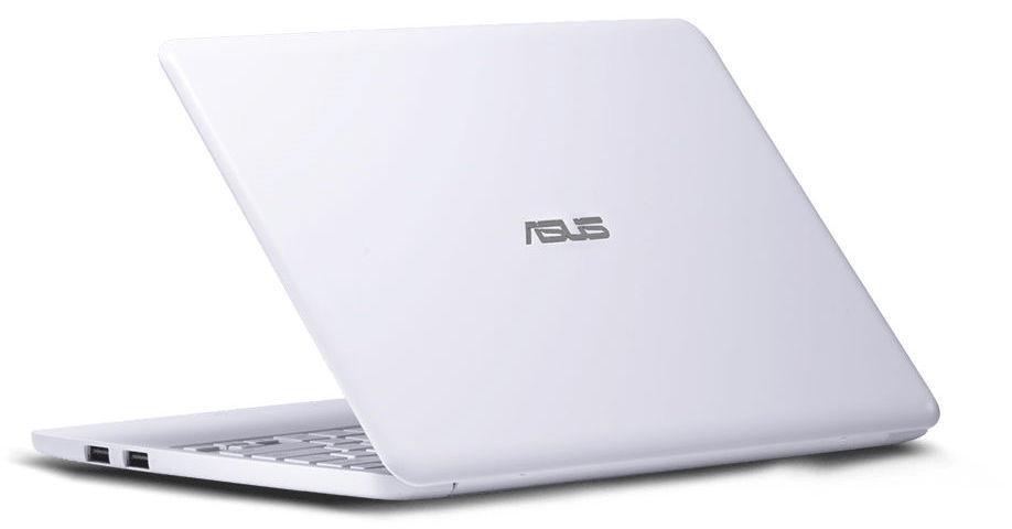 Порты ASUS EeeBook X205TA