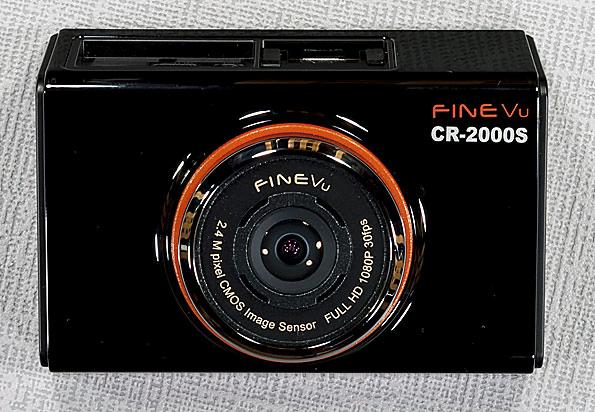Объектив Finevu CR-2000S