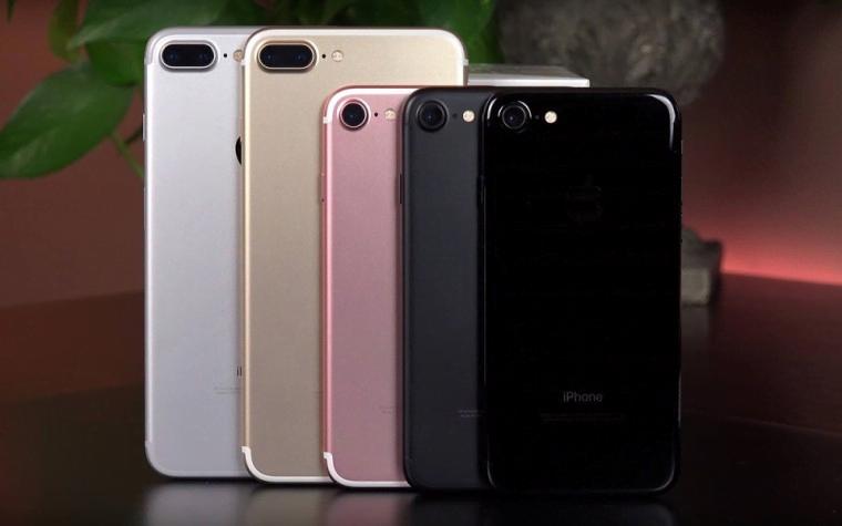 IPhone 7 серии