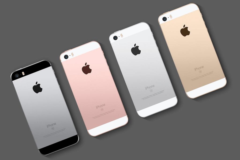 IPhone SE серии