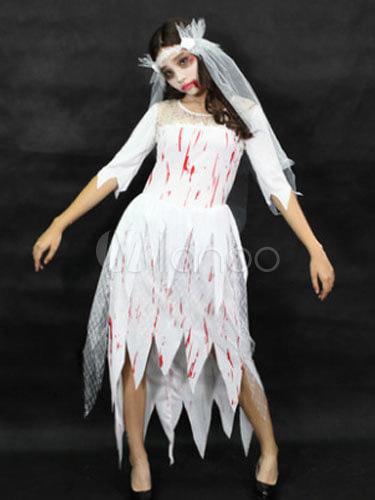 Костюм мертвой невесты 2