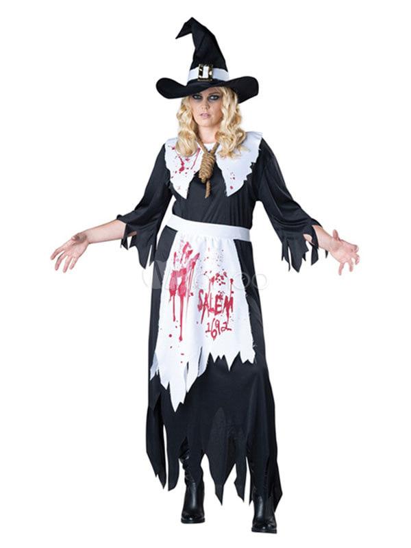 Костюм ведьмы 2