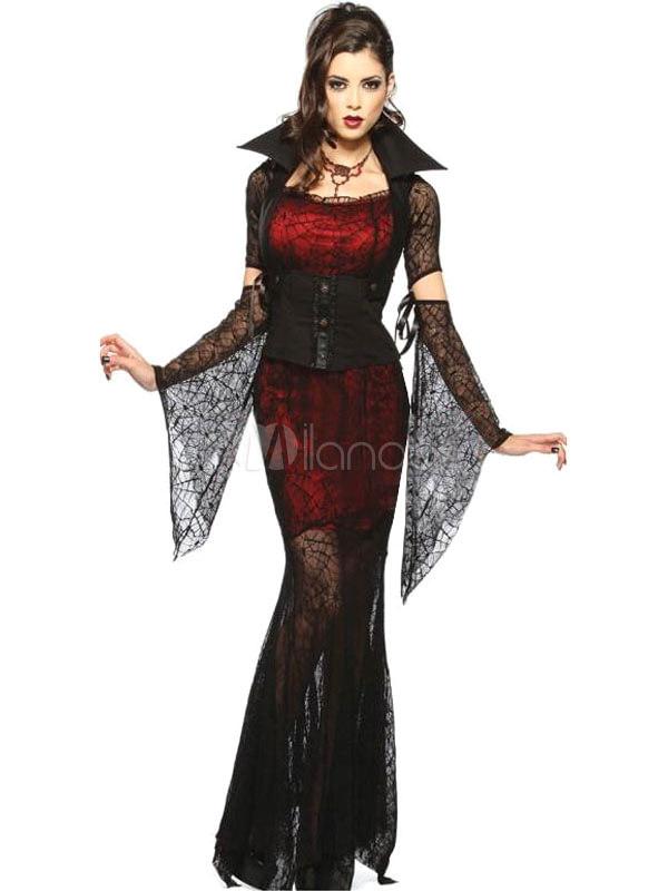 Костюм вампира 1