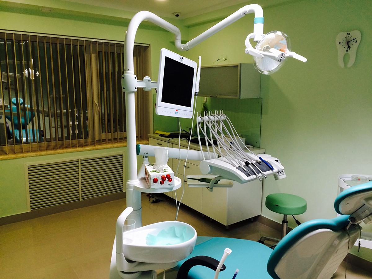 Стоматология «Рекодент»2