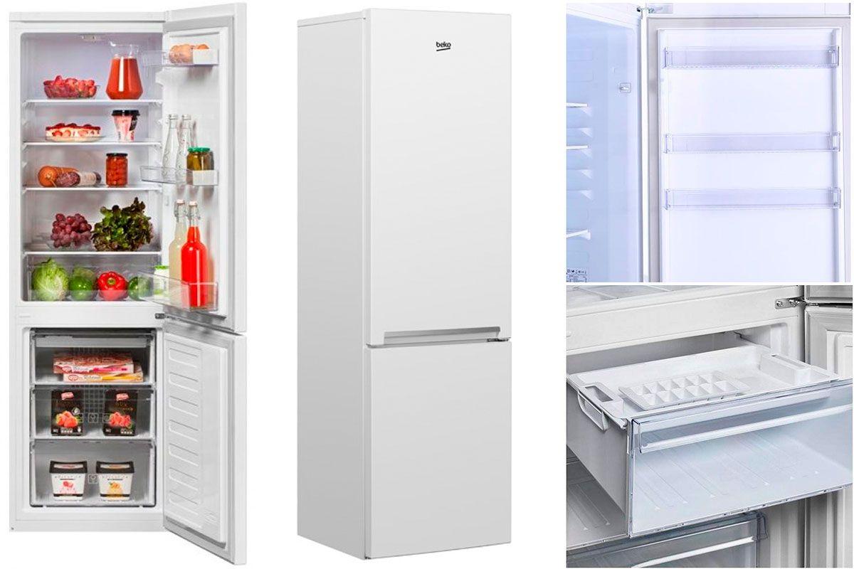 Холодильник Beko RCSK 310m20