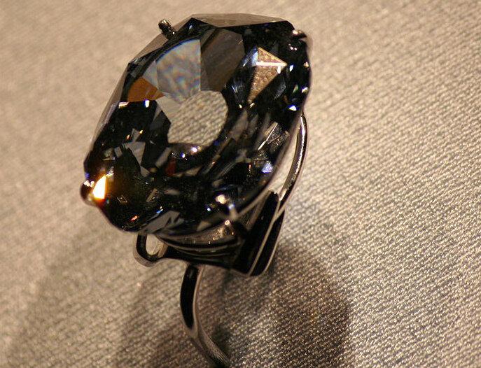 Wittelsbach-Graff Diamond