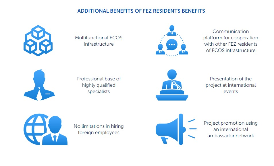 ECOS mining review